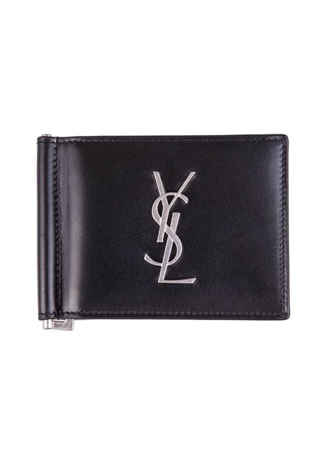 Saint Laurent wallet Saint Laurent | 63 | 4856300SX0E1000