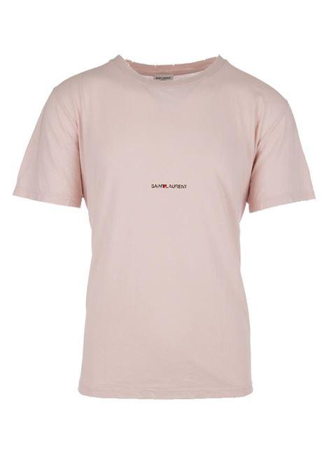 T-shirt Saint Laurent Saint Laurent | 8 | 498281YB2LO5450
