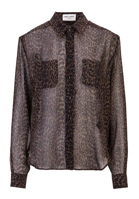 Saint Laurent shirt Saint Laurent | -1043906350 | 515299Y372T9662