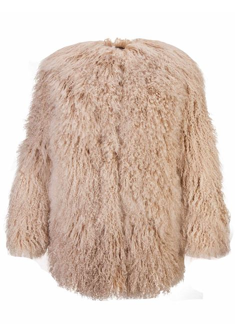 Saint Laurent fur coat Saint Laurent | 41 | 526088Y7SN22123