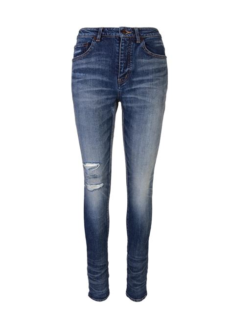 Saint Laurent jeans Saint Laurent | 24 | 527494YC8774512