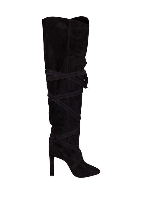 Saint Laurent boots Saint Laurent | -679272302 | 5293690LI001000