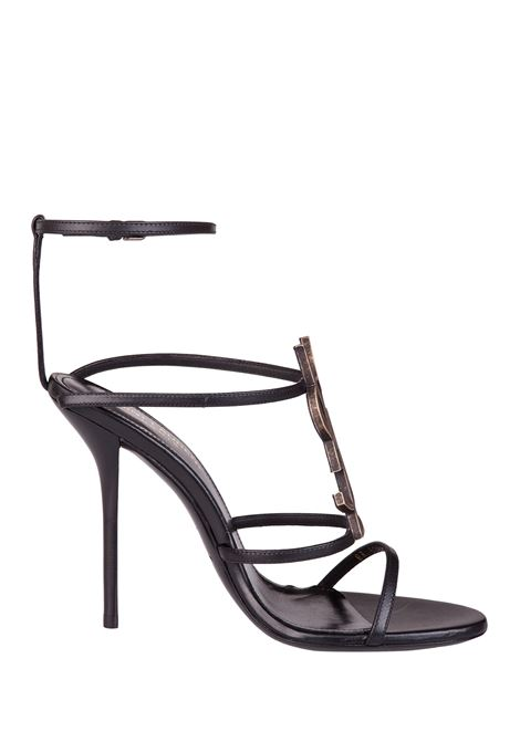 Saint Laurent sandals Saint Laurent | 813329827 | 5296360MUTT1000