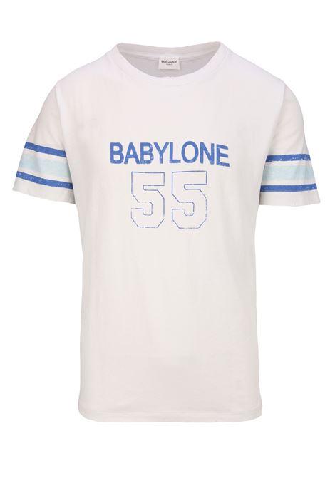 Saint Laurent T-shirt Saint Laurent | 8 | 529671YB2ST9776