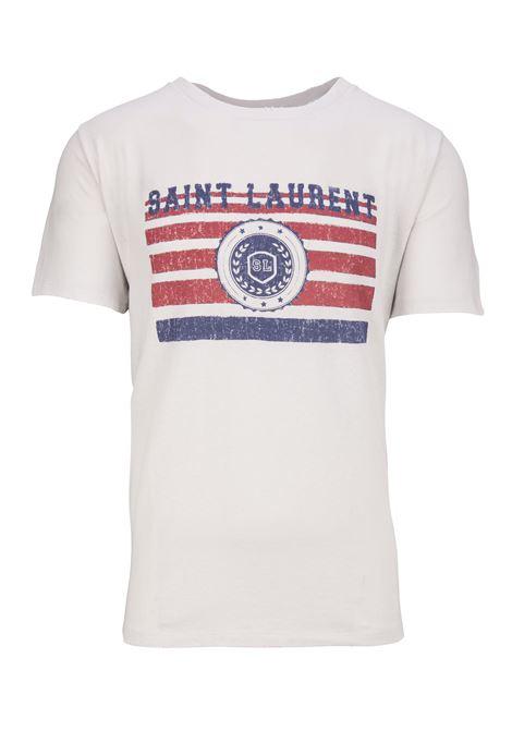 Saint Laurent T-shirt Saint Laurent | 8 | 529672YB2UH9730