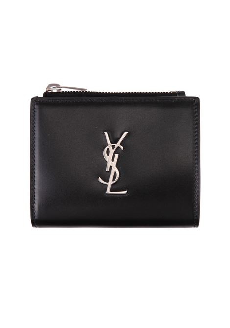Saint Laurent wallet Saint Laurent | 63 | 5298750SX0E1000
