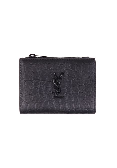 Saint Laurent Cardholder Saint Laurent | 633217857 | 529875C9H0U1000
