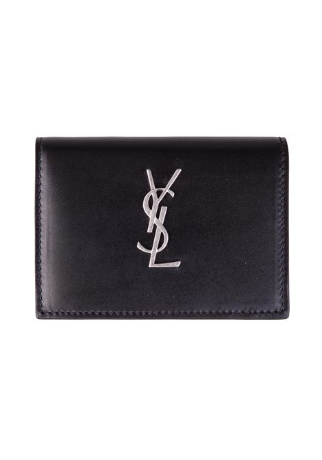 Saint Laurent cardholder Saint Laurent | 633217857 | 5298870SX0E1000