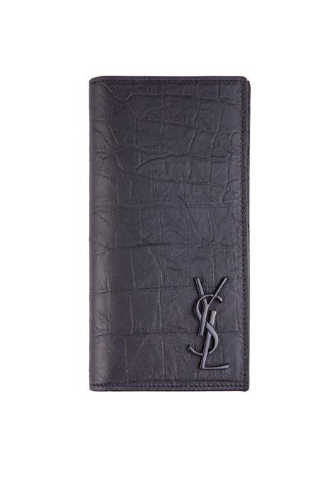 Saint Laurent wallet Saint Laurent | 63 | 529981C9H0U1000