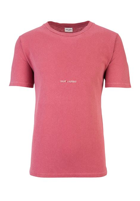 T-shirt Saint Laurent Saint Laurent | 8 | 531185YB2WG6050