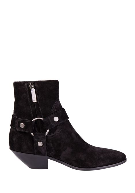 Saint Laurent boots Saint Laurent | -679272302 | 532039BT3001000