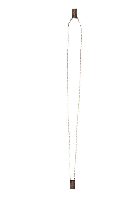 Saint Laurent necklace Saint Laurent | 35 | 533551Y15008015