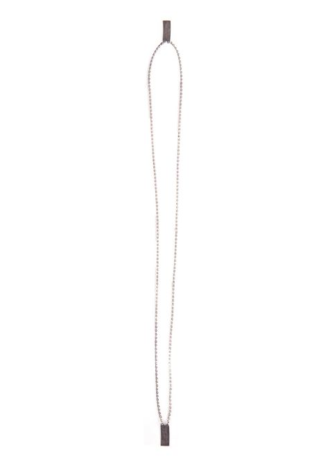 Saint Laurent necklace Saint Laurent | 35 | 533552Y15008142