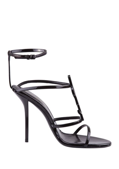 Saint Laurent sandals Saint Laurent | 813329827 | 5358150NPVV1000