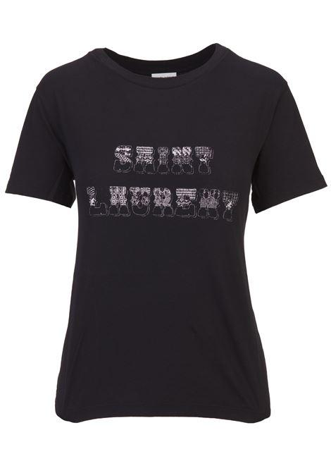 T-shirt Saint Laurent Saint Laurent | 8 | 537608YB2XS1095