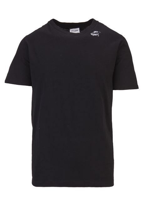 T-shirt Saint Laurent
