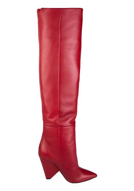 Saint Laurent boots Saint Laurent | -679272302 | 5419790RR006750