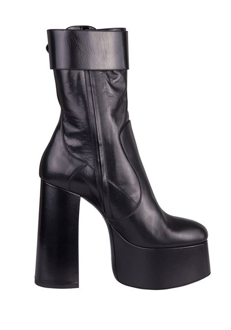 Saint Laurent boots Saint Laurent | -679272302 | 5437370UX001000