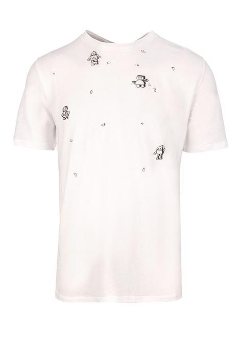 T-Shirt Saint Laurent Saint Laurent | 8 | 547994YB2YV9744