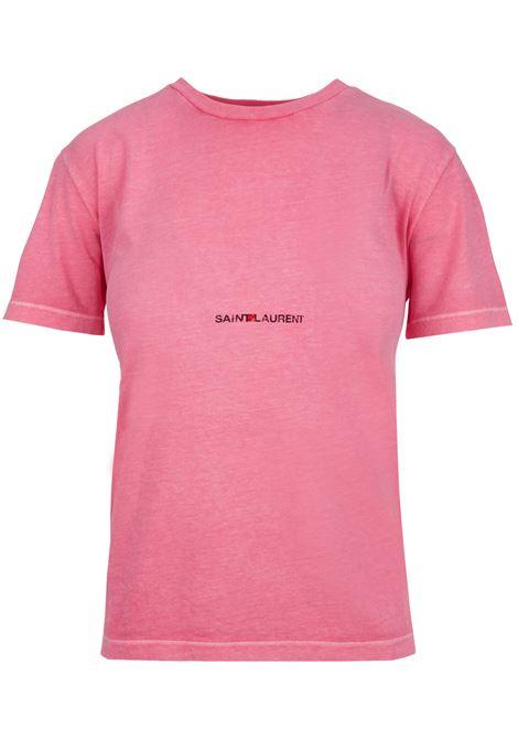 T-shirt Saint Laurent Saint Laurent | 8 | 548037YBDV26469