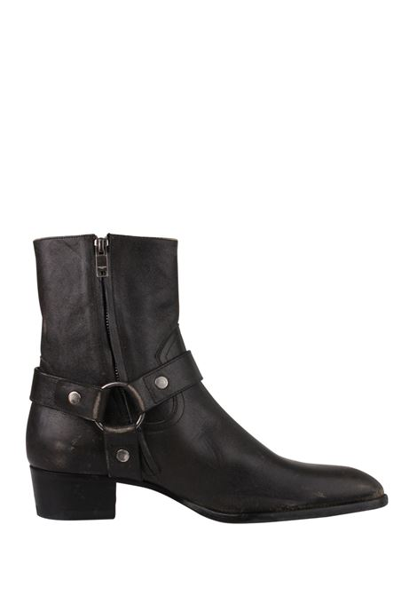 Saint Laurent boots Saint Laurent | -679272302 | 5495210Z4006038