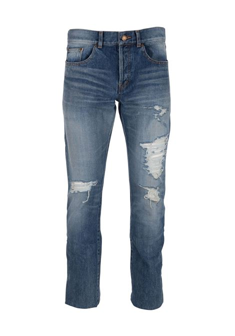 Saint Laurent jeans Saint Laurent | 24 | 551344YC3724631