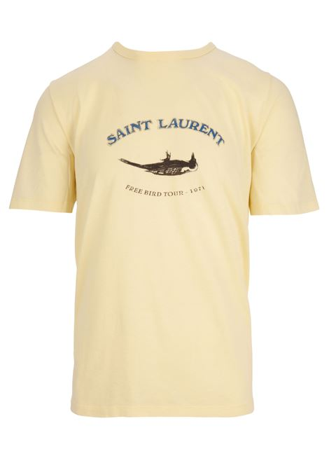 T-shirt Saint Laurent Saint Laurent | 8 | 551404YB2ZO7263