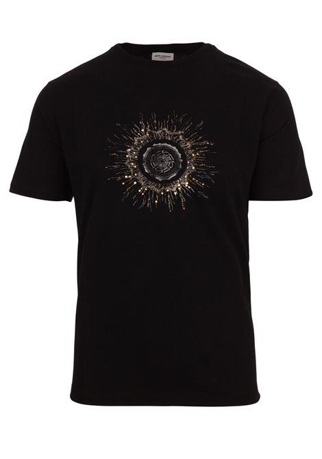 T-shirt Saint Laurent Saint Laurent   8   551631YBBQ21070