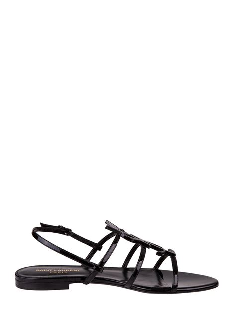 Saint Laurent sandals Saint Laurent | 813329827 | 5522450NPVV1000