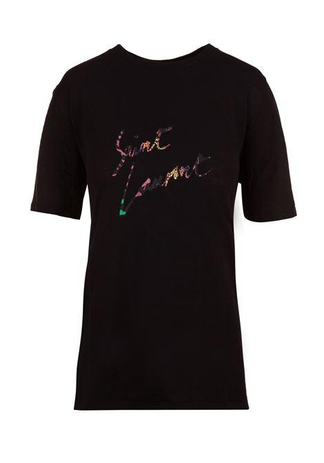 T-shirt Saint Laurent Saint Laurent | 8 | 553438YBCL21068