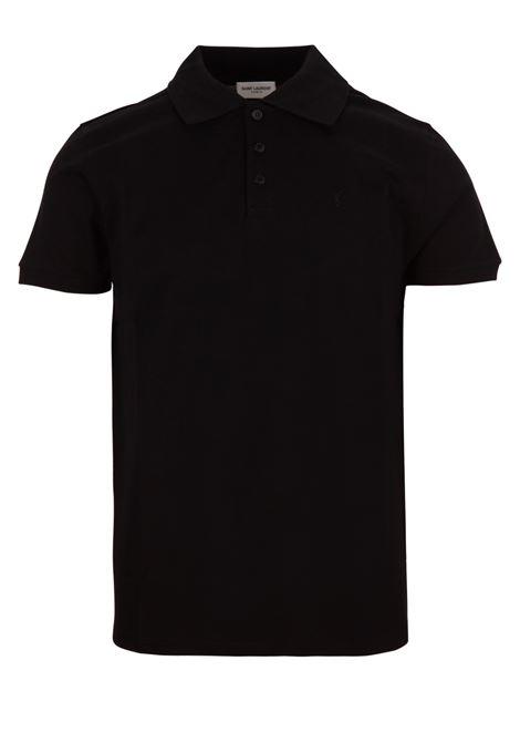 Saint Laurent polo shirt Saint Laurent | 2 | 554052YB2OC1000