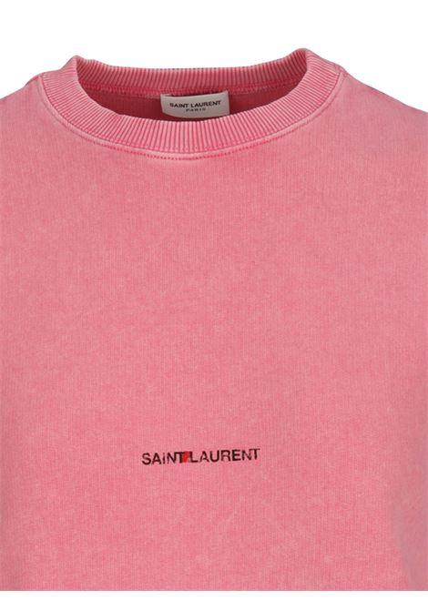 Felpa Saint Laurent