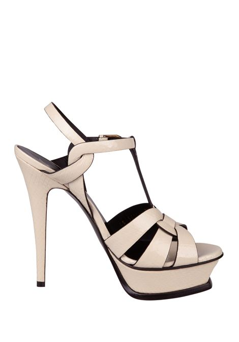 Saint Laurent sandals  Saint Laurent | 813329827 | 565561EX7009705