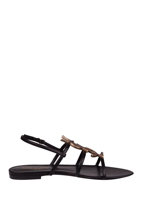 Saint Laurent sandals Saint Laurent | 813329827 | 5667620RRTT1000