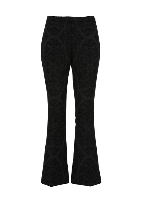 Pantaloni Saint Laurent Saint Laurent | 1672492985 | 568468Y256U1000