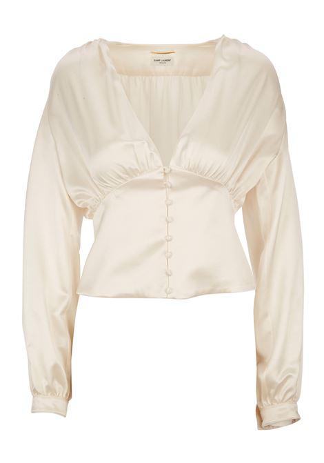 Saint Laurent blouse Saint Laurent | 131 | 568635Y001W9583