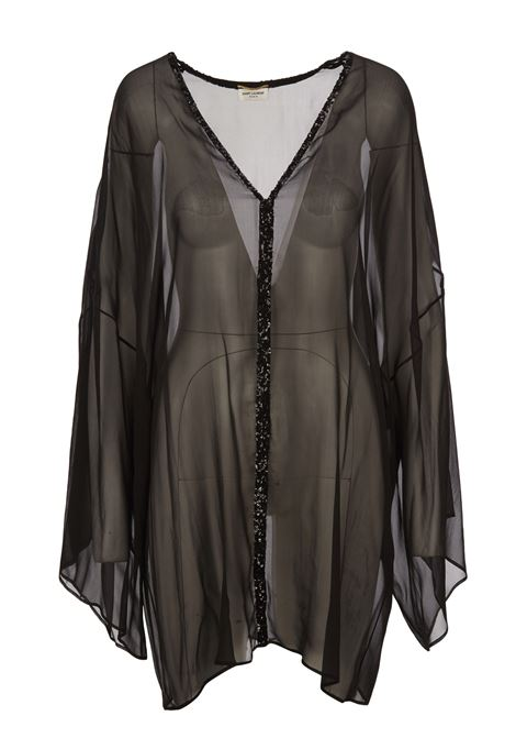 Saint Laurent blouse Saint Laurent | 131 | 575013Y115W1000