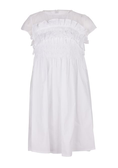 Simonetta dress SIMONETTA | 11 | 1K1351KA010100