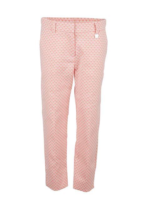 Pantaloni Simonetta SIMONETTA | 1672492985 | 1K6021KC030505