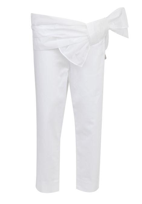 Simonetta trousers SIMONETTA | 1672492985 | 1K6133KC650100