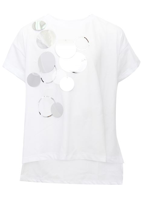 T-shirt Simonetta SIMONETTA | 8 | 1K8091KA050100