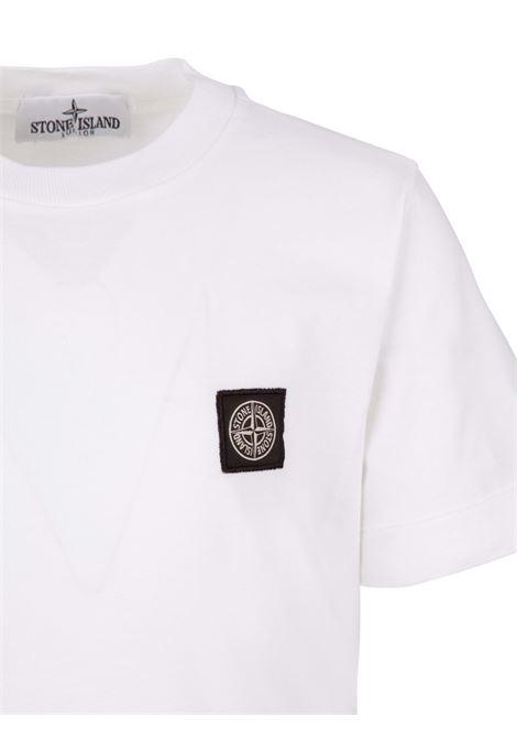 2bca3715c1e2 Stone Island Kids t-shirt - Stone Island Junior - Michele Franzese Moda