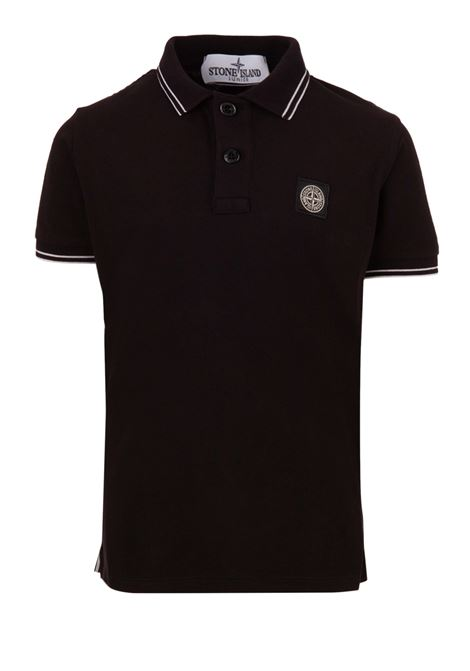 Polo Stone Island Kids Stone Island Junior | 2 | 701621348V0029