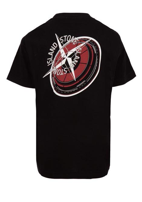 Stone Island Kids t-shirt Stone Island Junior | 8 | 701621452V0029