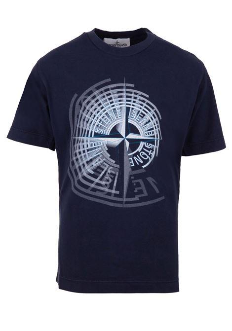 T-shirt Stone Island Kids Stone Island kids | 8 | 701621453V0026