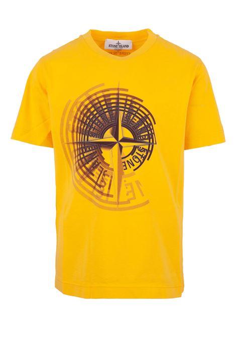 Stone Island Kids t-shirt Stone Island Junior | 8 | 701621453V0030