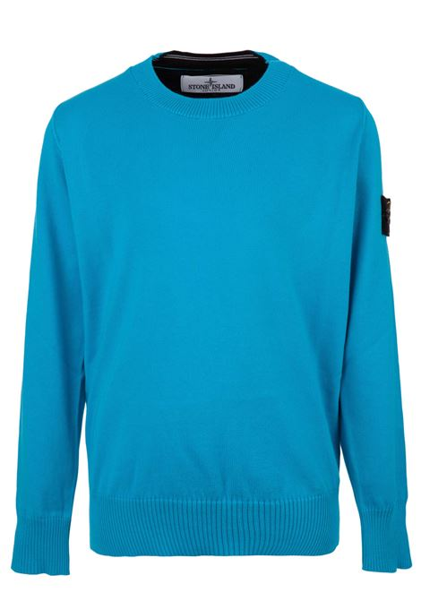 Stone Island Kids sweater Stone Island Junior | 7 | 7016504A4V0042