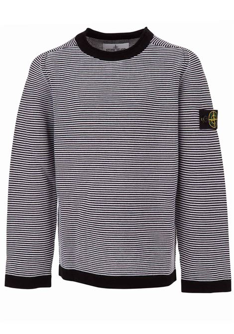 Stone Island sweater Stone Island Junior | 7 | 7016511A5V0029
