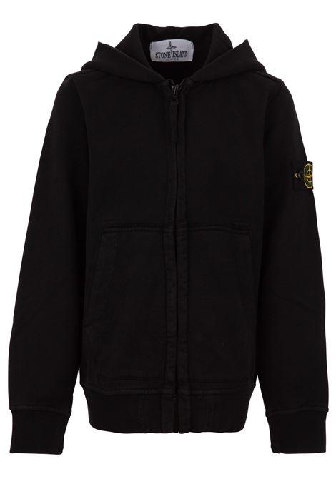 Stone Island Kids sweatshirt Stone Island Junior | -108764232 | 701660940V0029