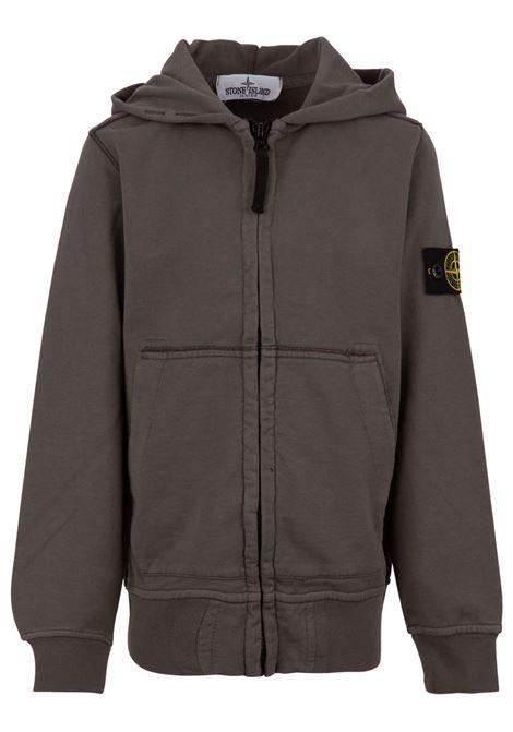 Stone Island Kids sweatshirt Stone Island Junior | -108764232 | 701660940V0060